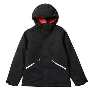The North Face Lenado Insulated Jacket Black New